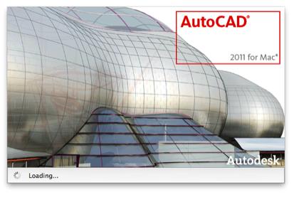 AutoCADMacSplashScreen