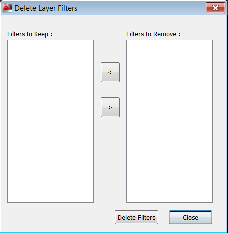 Layerfilters