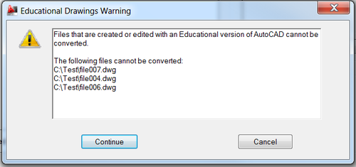 DWGconvert_edu_warning