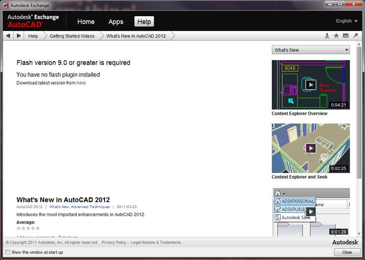 FlashPlayer9required