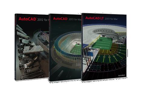 AutoCAD for Mac updates